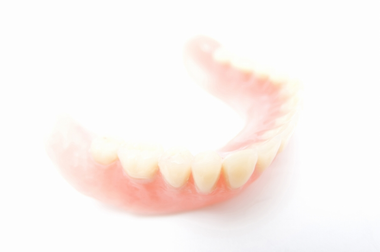使い心地の良い入れ歯をご希望の方へ