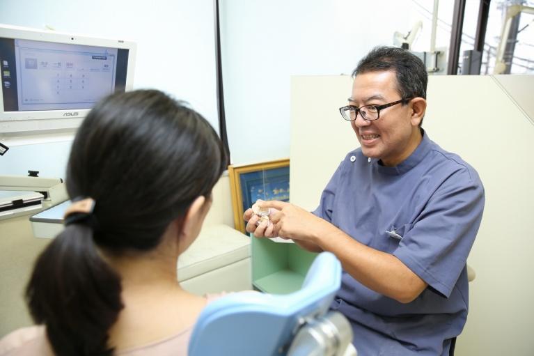 歯周内科治療を受けるメリット