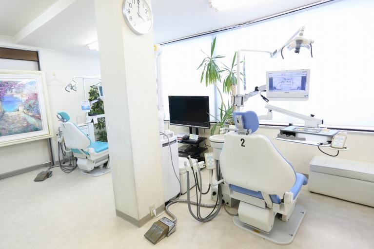 歯周病ケアの重要性